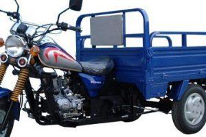 Nhận đóng thùng xe lôi  tự chế theo yêu cầu bằng thép – inox